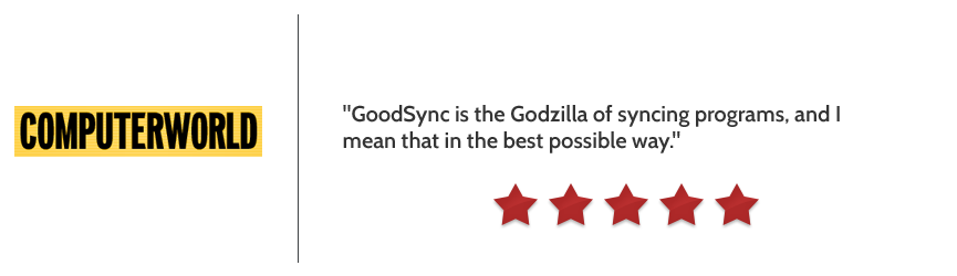 Goodsync Review
