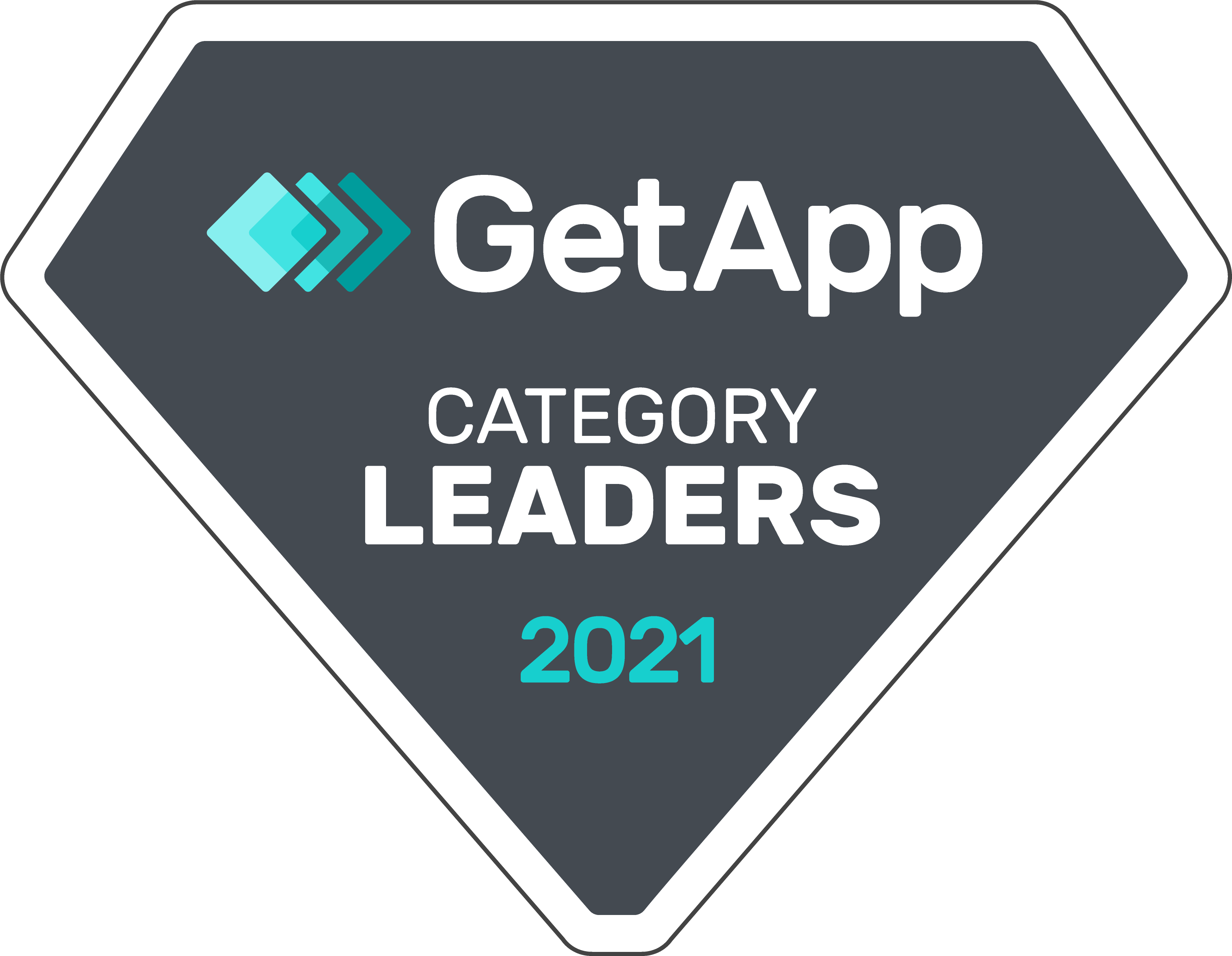 GetApp Category Leaders