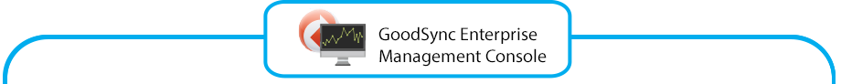 GoodSync Topology Console