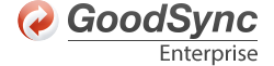 GoodSync Enterprise Logo Image