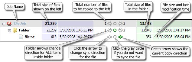 GoodSync Manual